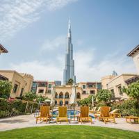 bnbme - Souk Al Bahar Sahaa A (2 Bedroom Apartment)
