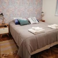 Apartamento en Recoleta, cómodo y funcional, WiFi
