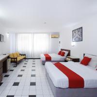 OYO 1018 Telang Usan Hotel Miri Near Hospital Miri
