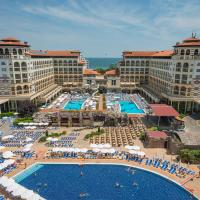 Meliá Sunny Beach - All Inclusive