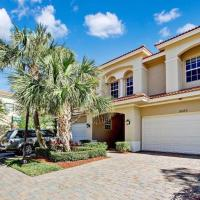 Jupiter Florida shared townhouse