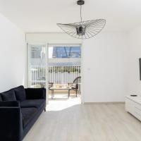 Luxury Duplex Penthouse - Parking/Terrace City Center TLV
