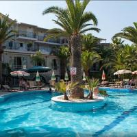 Margarita Hotel - All Inclusive