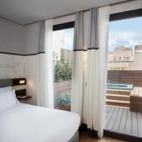 Praktik Èssens、バルセロナのホテル