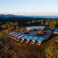 Freycinet Resort