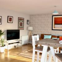 LuxFlat - Port Of Leith - Free Parking