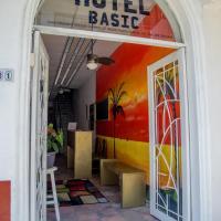 Boutique Basic Hotel