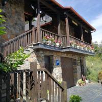 Alojamientos Rurales El Fontano