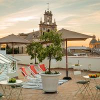 Santa Paula Pool & Luxury