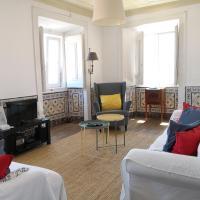 Alfama Tejo charming apartment