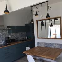 appartement terrasse centre Perpignan