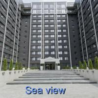 New Excellent Vega Apartment with Sea View
