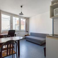 Functional studio near the station *PART-DIEU*