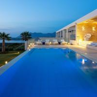 Elias Luxury Villa