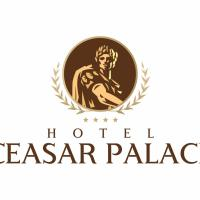 HOTEL CEASAR PALACE