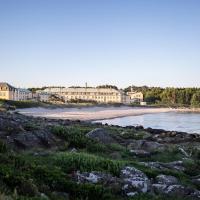 Varbergs Kusthotell, hotell i Varberg