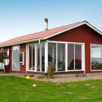 Three-Bedroom Holiday home in Lemvig 1
