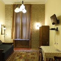 RingAvenue Apartments Budapest