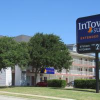 InTown Suites Extended Stay Lewisville TX – Valley View
