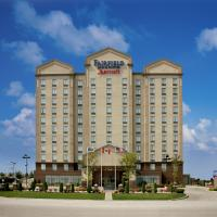 Fairfield Inn & Suites by Marriott Toronto Airport