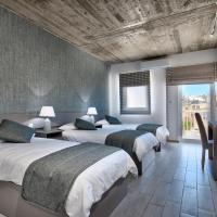 Cozy Rooms Hotel