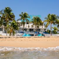 Numero Uno Beach House