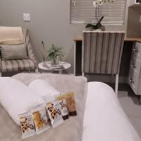 Convenient & Cosy room
