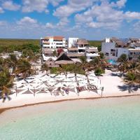 Hotel 40 Cañones & Apartamentos a 50m