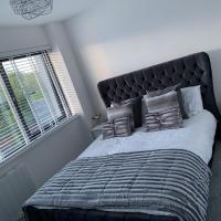 STUNNING BrandNew apartment - between Bristol & Bath