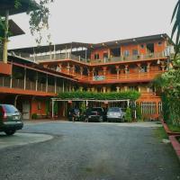 Hotel Matías de Gálvez