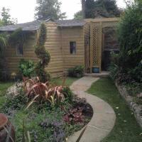 Marwood Cottage