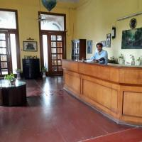 Bengal Chambers