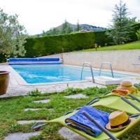 Suite familiale de charme en Provence