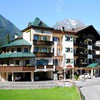 Hotel Pramstraller