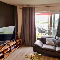 Colindale3 Gardens Apartment