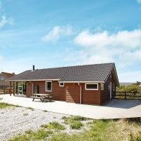 Four-Bedroom Holiday home in Thisted 2