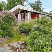 Holiday home in Billdal