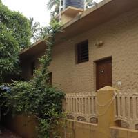 Anjuna Bunkin Hostel