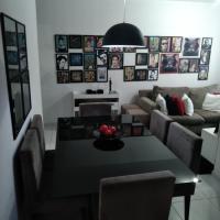 Apartamento Confortável e Super Acolhedor