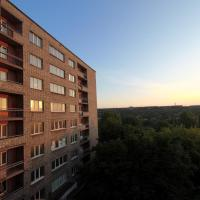 Hostel №2 (ДоН ГТУ)