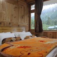 Osiya Shambhu Lodge