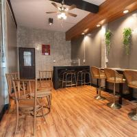 Nap Cafe Hostel