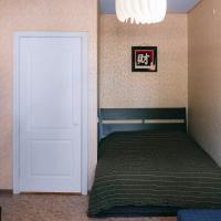 Apartamenty Kalina na Isaychenko, 18