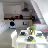 Number 13 · City Center contemporary fun two bed flat BS2