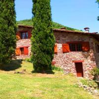 Can Torrent Vell de Rocabruna