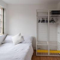 Modern Studio In N1 Canonbury by GuestReady