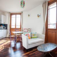 Très bel appartement idéal couple et famille