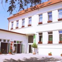 BIVIO hotel, hotel u Bratislavi