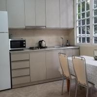 Garden Apartment-73