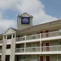 InTown Suites Extended Stay Birmingham AL - Huffman Road